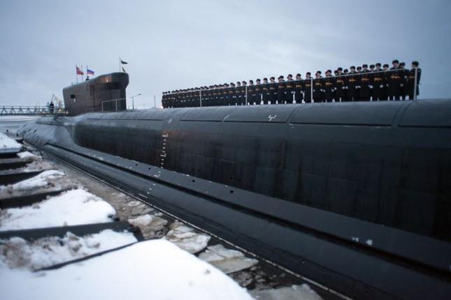Báo Nga tiết lộ 6 hạm đội mạnh nhất thế giới hiện nay - ảnh 7