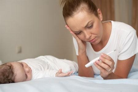 11 bệnh thường gặp ở trẻ nhỏ vào mùa đông mẹ nào cũng phải biết - ảnh 1
