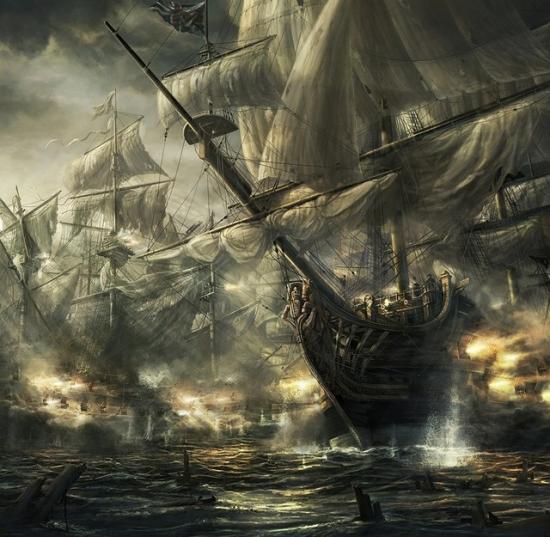 Vén màn bí ẩn vùng biển nghĩa địa đen Tam giác Rồng  - ảnh 4