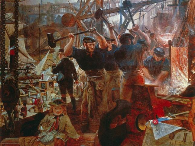 14 sự kiện làm thay đổi lịch sử quân sự thế giới (P2) - ảnh 1
