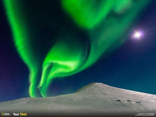 Những bức ảnh thiên nhiên ấn tượng nhất năm 2015 - ảnh 6