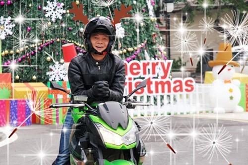 Giáng sinh 2015: MC đài VTV háo hức khoe ảnh - ảnh 6