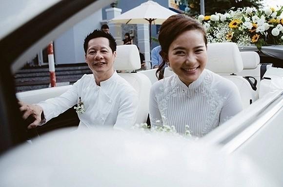 Phan Như Thảo: 'Ai ngờ yêu người vừa già như trái cà vừa hết tiền' - ảnh 1