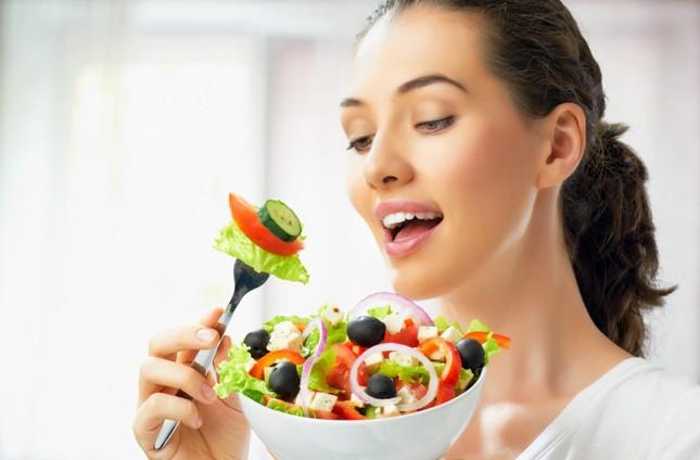Giảm cân nhanh, hết mỡ thừa, vòng eo thon gọn nhờ ăn sáng đúng cách - ảnh 1