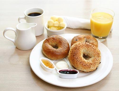 Giảm cân nhanh, hết mỡ thừa, vòng eo thon gọn nhờ ăn sáng đúng cách - ảnh 2