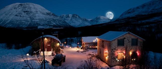 Đến thăm ngôi nhà có thật của ông già Noel ở Phần Lan - ảnh 2