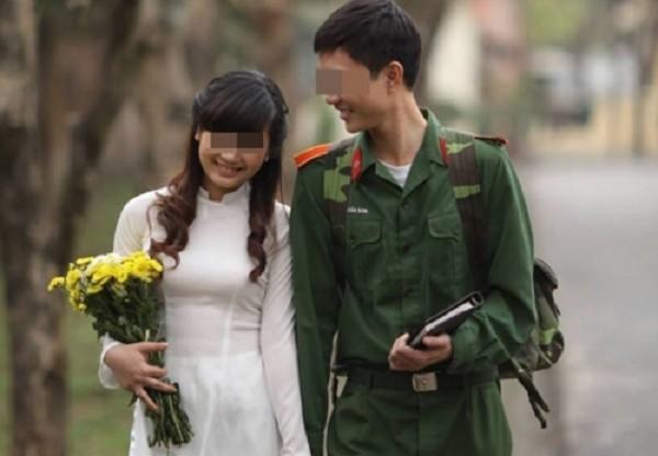 Nỗi khổ của người phụ nữ khi lấy chồng xa - ảnh 1