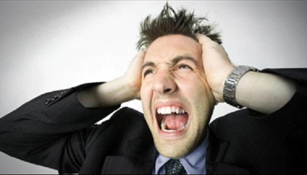 Dấu hiệu nguy hiểm của chứng đau nửa đầu - ảnh 1