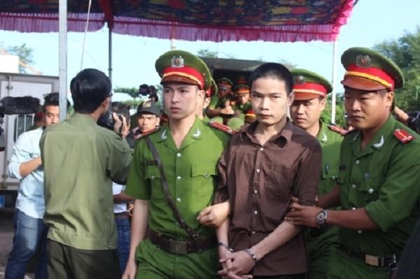Thảm án ở Bình Phước: Vũ Văn Tiến kháng cáo mong thoát án tử hình - ảnh 1