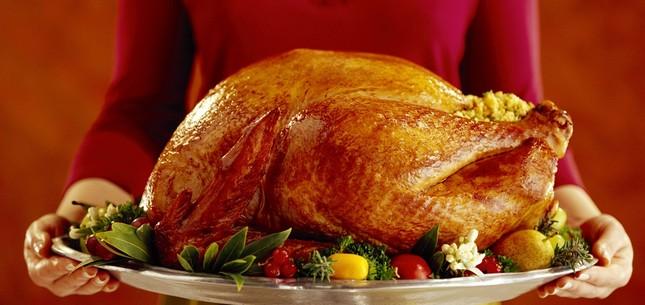 Những món ăn bắt buộc phải có trong lễ Giáng sinh - ảnh 1