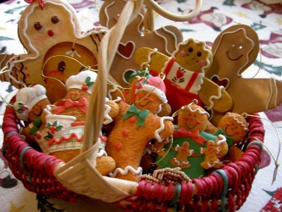 Những món ăn bắt buộc phải có trong lễ Giáng sinh - ảnh 4