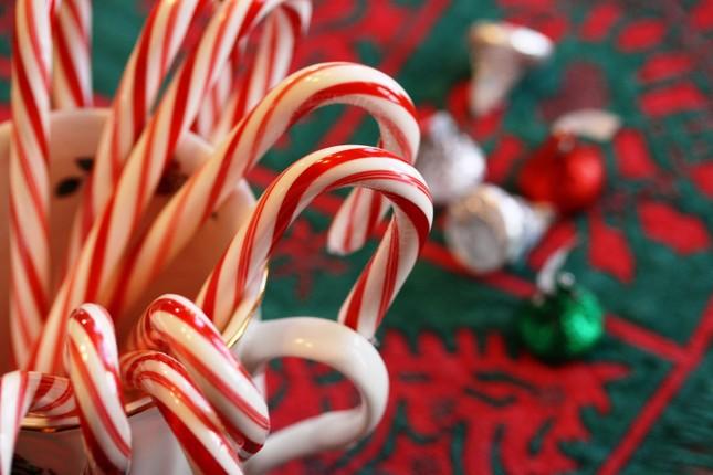 Những món ăn bắt buộc phải có trong lễ Giáng sinh - ảnh 5