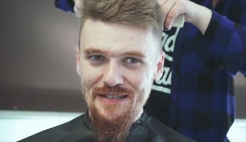 Cắt tóc miễn phí cho người vô gia cư nhân dịp Giáng sinh - ảnh 3