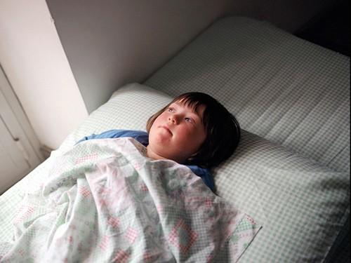 Bộ ảnh tuyệt đẹp mẹ chụp con gái bị hội chứng Down bẩm sinh - ảnh 8