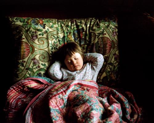 Bộ ảnh tuyệt đẹp mẹ chụp con gái bị hội chứng Down bẩm sinh - ảnh 10