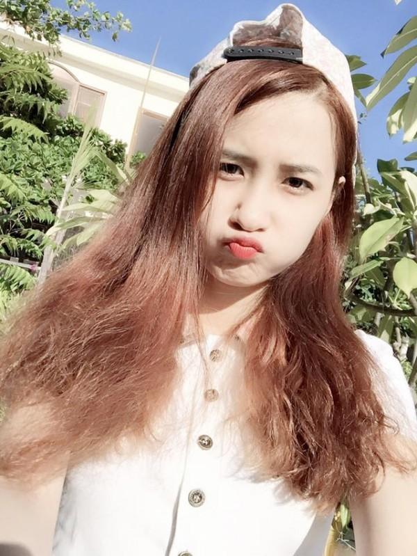 Chân dung cô gái dân tộc Mông xinh đẹp khiến dân mạng 'náo loạn' - ảnh 5