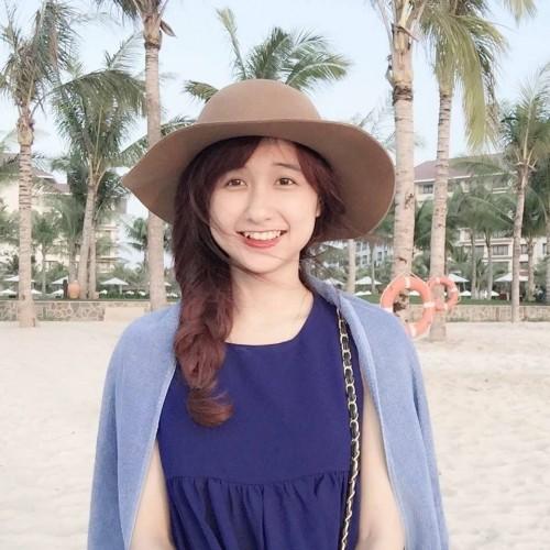 Chân dung cô gái dân tộc Mông xinh đẹp khiến dân mạng 'náo loạn' - ảnh 4