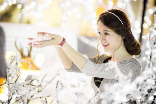 Chân dung cô gái dân tộc Mông xinh đẹp khiến dân mạng 'náo loạn' - ảnh 3
