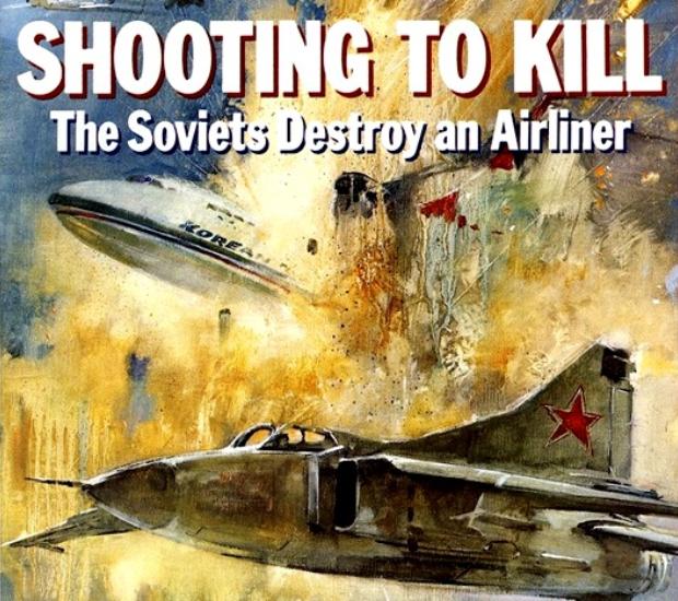Nhật Bản bất ngờ tiết lộ thông tin Liên Xô bắn hạ máy bay Hàn Quốc - ảnh 1