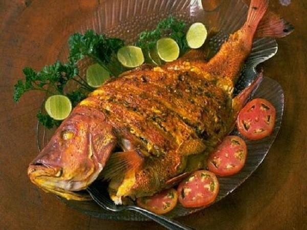 Cách ăn biến cá thành