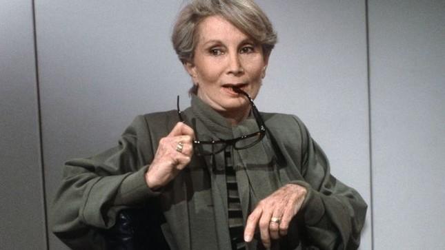 Tú bà chuyên dẫn gái cho đại chính khách qua đời ở tuổi 92 - ảnh 1