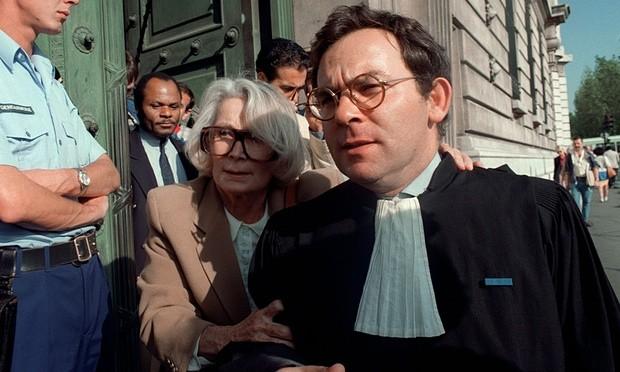 Tú bà chuyên dẫn gái cho đại chính khách qua đời ở tuổi 92 - ảnh 2