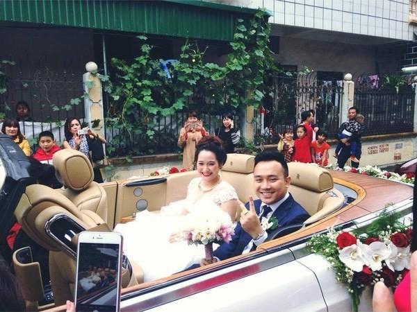 Điểm danh những đám cưới 'khủng' ở Việt Nam - ảnh 9