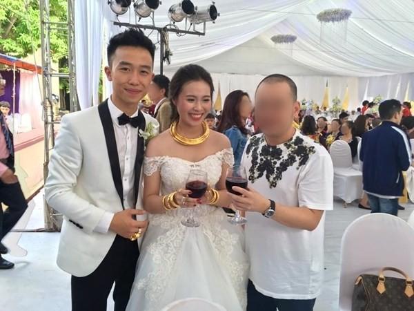 Điểm danh những đám cưới 'khủng' ở Việt Nam - ảnh 1
