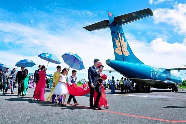Điểm danh những đám cưới 'khủng' ở Việt Nam - ảnh 4