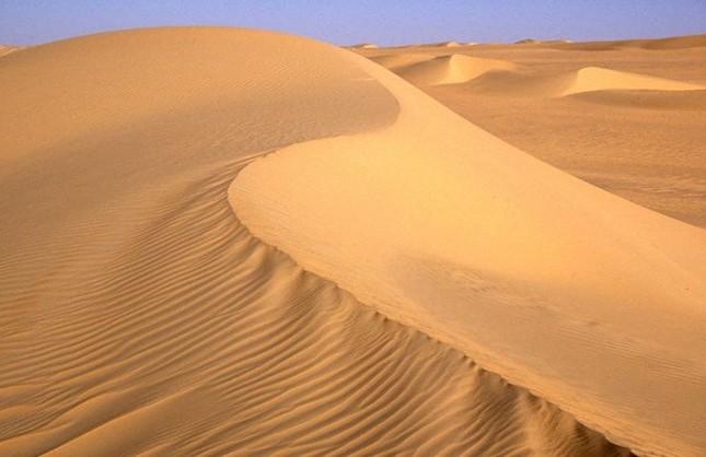 Nơi cô đơn nhất trên trái đất ở đâu? - ảnh 3