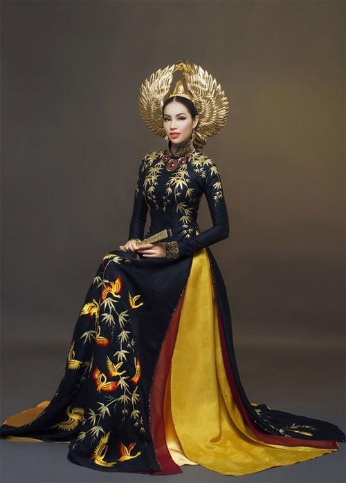 Gặp du học sinh Mỹ 'bóc mẽ' về thói cuồng hoa hậu của người Việt - ảnh 3