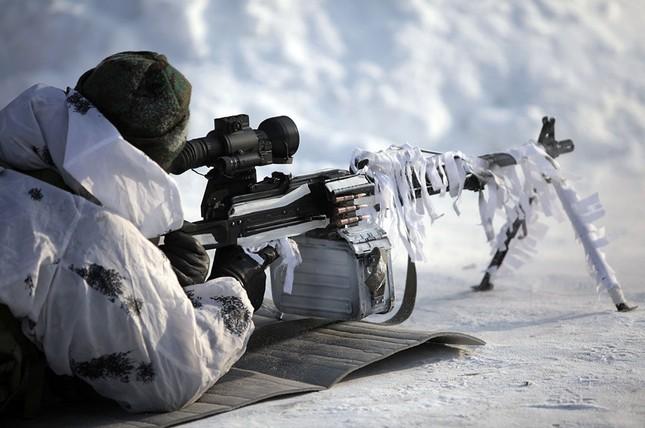 10 sự kiện quân sự nổi bật nhất năm 2015 do báo Nga bình chọn - ảnh 5