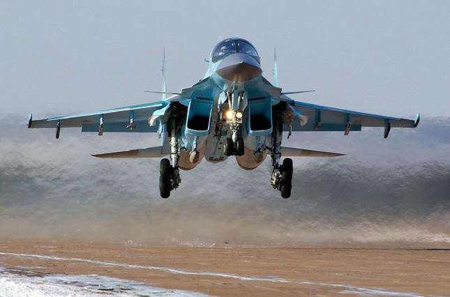 10 sự kiện quân sự nổi bật nhất năm 2015 do báo Nga bình chọn - ảnh 8