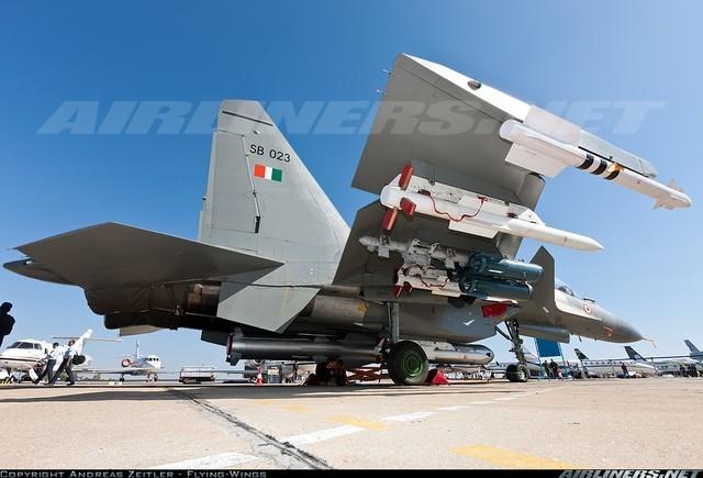 Việt Nam mua tên lửa của Ấn Độ khiến Trung Quốc hốt hoảng? - ảnh 2