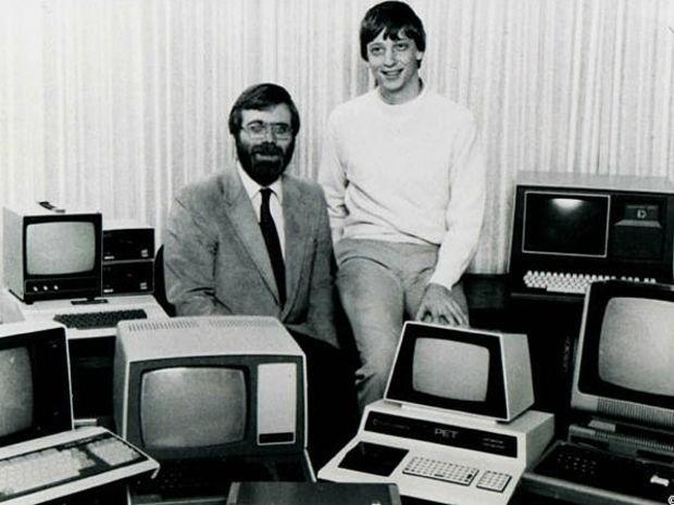 7 sự thật hài hước về ông trùm máy tính Bill Gates - ảnh 3