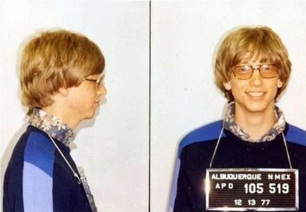 7 sự thật hài hước về ông trùm máy tính Bill Gates - ảnh 4