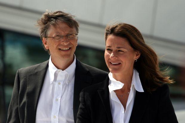 7 sự thật hài hước về ông trùm máy tính Bill Gates - ảnh 7