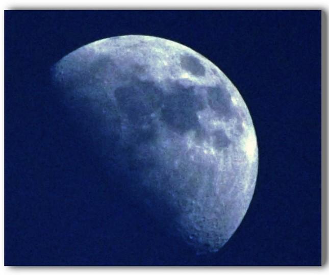 Sự thật đáng kinh ngạc về mặt trăng mà bạn chưa từng biết - ảnh 10