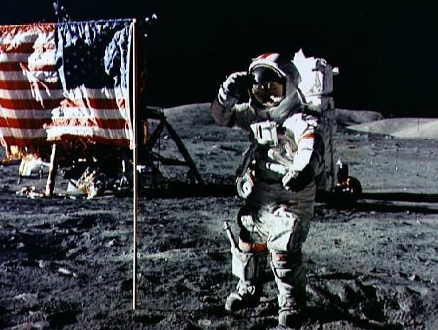 Sự thật đáng kinh ngạc về mặt trăng mà bạn chưa từng biết - ảnh 4