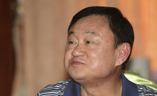 Cựu Thủ tướng Thaksin đưa ra cảnh báo về khủng hoảng kinh tế - ảnh 1