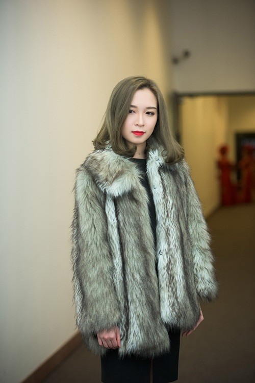 Lộ diện con gái xinh như hot girl của Xuân Hinh đi sự kiện - ảnh 5