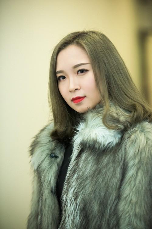 Lộ diện con gái xinh như hot girl của Xuân Hinh đi sự kiện - ảnh 2