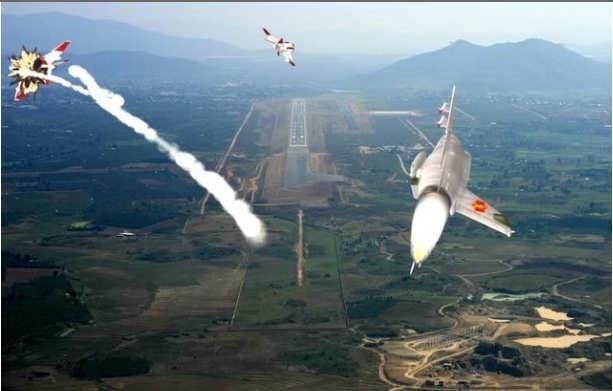 Việt Nam sẽ thay Mig-21 huyền thoại bằng tiêm kích phương Tây? - ảnh 3