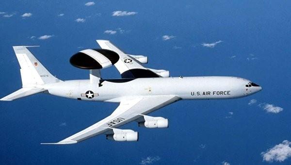 NATO sẽ bố trí tại biên giới Syria 'Ngựa trắng' E-3 Sentry? - ảnh 1