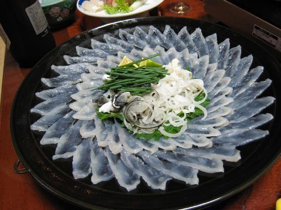 Đặc sản ẩm thực Nhật chứa độc tố có thể giết chết 30 người - ảnh 2