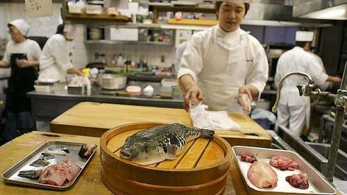 Đặc sản ẩm thực Nhật chứa độc tố có thể giết chết 30 người - ảnh 3