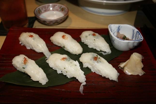 Đặc sản ẩm thực Nhật chứa độc tố có thể giết chết 30 người - ảnh 4