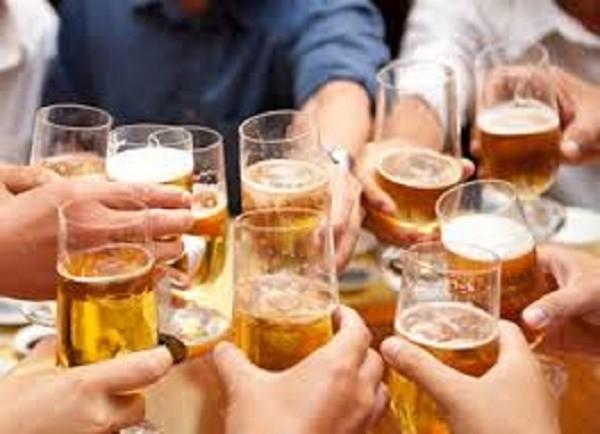 Những cách làm giảm tác hại của bia rượu - ảnh 1