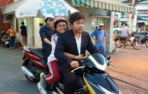 Quang Lê: Ông hoàng thị phi và chiêu trò mới của showbiz Việt - ảnh 7