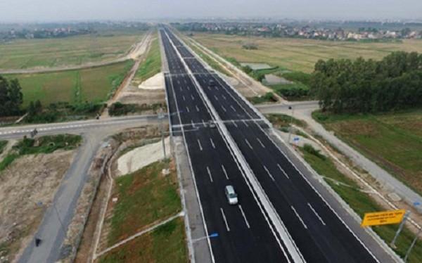 Gần 2.900 tỷ đồng xây cầu nối 2 cao tốc hiện đại bậc nhất VN - ảnh 1